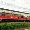 第1652列車 「 南福井行き!DE10 3508の送込み配給を狙う 」
