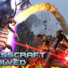 PC『FortressCraft Evolved!』ProjectorGames