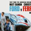 大逆転を描く感動実話 ◆ 「フォード VS フェラーリ」