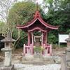伊集院忠真の供養塔(宮崎県小林市野尻町)