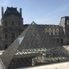 2時間で巡るルーブル美術館ガイド 〜 2018年4月ヨーロッパ出張8