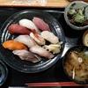 「和処さゝ木」|寿司とお味噌汁が、カラダにしみわたる!【西11丁目】