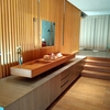 隈研吾さん設計のザ・オポジットハウス。一番大きなお部屋「The Penthouse」にお邪魔しました