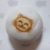 かわいい和菓子 深川伊勢屋:猫上用饅頭 谷根千はネコ散歩におすすめ