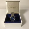 45年前の腕時計が動き出した。