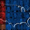 非白人候補によるトランプ政治との直接対決が民主党勝利の道か