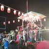 ラムウォン盆踊り大会に行ってきた