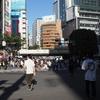 渋谷駅周辺を「お写んぽ」。番外編