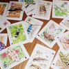 虫好きの子が喜ぶ 虫のかるた・トランプ・カードゲーム
