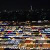 バンコクの2大夜景スポットと谷口お気に入りショッピングモールの話