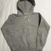 【愛用品備忘録Vol.3】60's  Health knit(ヘルスニット) スウェットプルオーバーフーディー