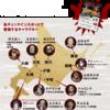 【元気です!北海道】ゴールデンカムイ スタンプラリーとは何か?(ゴールデンカムイスタンプラリー番外編)