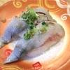 トリトンのお寿司と接客の、備忘録です【北海道旅2017】.