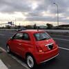 自動車のある生活 〜FIAT500の低コスト静音化
