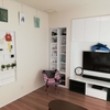 【WEB内覧会】17畳のLDK キッチンを中心としたL字の間取りと採用オプション 一条工務店i-smart