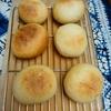 チーズ入りパン