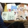 小学生! パンダのマスコットをつくる☆彡