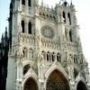 アミアン大聖堂の歴史(フランス)