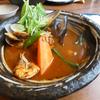 辛さが選べる剛家のスープカレーですっきり!@鹿児島市谷山中央