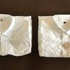 ユニクロと無印良品のオックスフォードボタンダウン白シャツを比較した結果