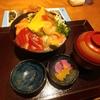大手町【魚盛】魚盛海鮮丼 ¥980