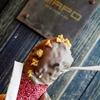 日本のテレビでも取り上げられてるニュージーランドの有名アイスクリーム店「Giapo」