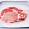 毎週の測定は結構プレッシャーがかかる⁈ 「タンパク質を豚の赤身で」