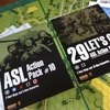 【Advanced Squad Leader】「ASL Action Pack #10 #11」「Rivers to the Reich」「Winter Offensive Bonus Pack #4 #5 #6」