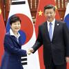習氏、THAAD配備改めて反対…中韓首脳会談