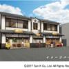 京都嵐山にりらっくま茶房が10/28オープン!予約は?混雑状況は?