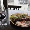 ニュージーランド料理「ニュージープラットフォーム」@代々木公園