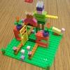 遊ぶ薬理学:Lego®を使用して概念を見つめ直す
