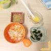 【離乳食メモ】12週目:78日目〜84日目