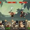 ゲームレビュー:Pirates Outlaws 海賊が島を巡るローグライクカードゲーム