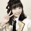 SKE48小畑優奈「野々垣美希ちゃんとサイリュウム被ってたこともちゃんと二人でお話ししたよ。結果お揃いにしました☆」