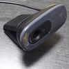 Webカメラ(LOGICOOL C270、120万画素)を買ってみたのでメモ