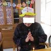 誕生日会 & 歓迎会!!
