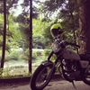 【香嵐渓///プチツーリングへ行ってきました8月の終わりに。】