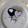 Valentine'sレッスン♫作っても楽しめるHAPPY~♡