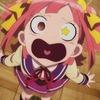 【アニメガタリズ】3話 感想 面白い!清々しい程の厨二病演説が心に刺さる