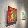 香取慎吾さんの絵が印象的なアート展『ミュージアム・オブ・トゥギャザー展』を観てきて。