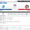 2019-05-06 カープ第33戦(ナゴヤドーム)◯7対2 中日(16勝16敗1分)延長10回に5点を入れての勝利。4連勝で借金解消。