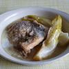 50冊目『一皿でごちそう!わたしの煮込み料理』から初回は豚肉のシードル煮込み