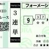 共同通信杯(買い間違えました)・京都記念 買い目