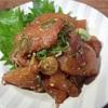 ビンチョウマグロで九州大分の郷土料理リュウキュウをやったら激ウマだった!レシピをご紹介