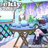 LLPeekly Vol.183 (Free Company Weekly Report)