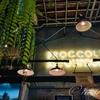 ヴィーガン御用達カフェ「ブロッコリ―レボリューション」でキヌアバーガーにトライ@バンコク