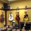 カミナリギターへ行ってきました。 Rugir Pickups