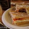 【海外生活・日常】マンハッタンのアッパー・イースト・サイドにあるお洒落でおすすめな本格的フレンチ・カフェ「ベル・アミ」