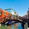 【イタリア一人旅】ムラーノ島でのひと休み
